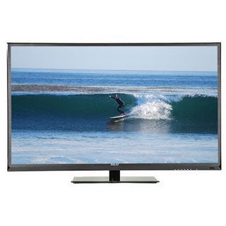 Silo Black Widescreen 40-inch LED HDTV