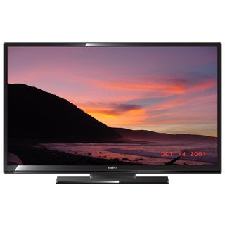 Sanyo Black 39-inch LED TV (Refurbished)
