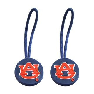 NCAA Auburn Tigers Luggage Tags (Pack of 2)