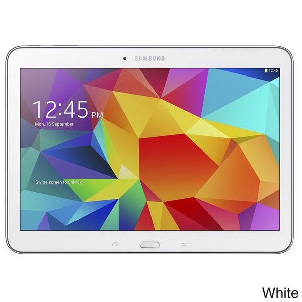 Samsung Galaxy Tab 4 16GB Unlocked 10-inch Android Tablet PC