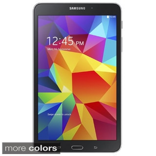 Samsung Black Galaxy Tab 4 7.0 3G 8GB Unlocked Android Tablet PC