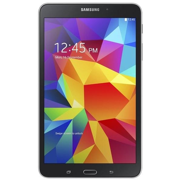 Samsung Black Galaxy Tab 4 7.0 3G 8GB Unlocked Android Tablet PC