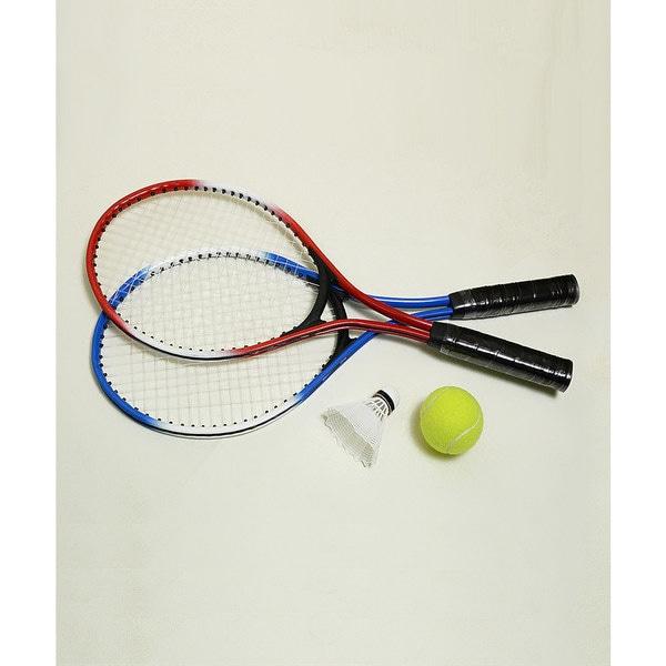 Sports Pro Tennis Racquet Set
