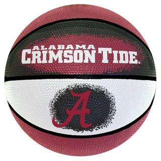 Spalding Alabama Crimson Tide 7-inch Mini Basketball