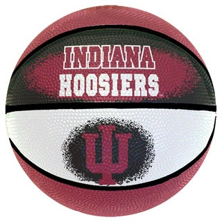 Spalding Indiana Hoosiers 7-inch Mini Basketball