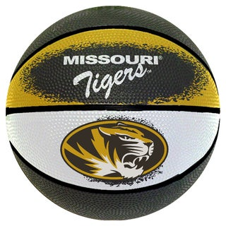 Spalding Missouri Tigers 7-inch Mini Basketball