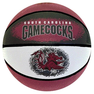 Spalding South Carolina Gamecocks 7-inch Mini Basketball