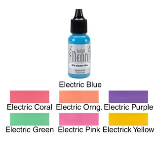 Radiant Neon Ink Refill .5oz