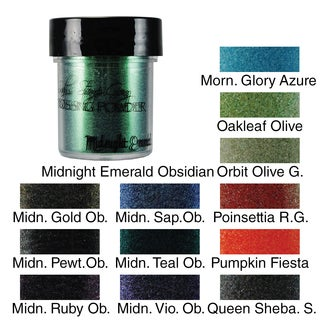 Lindy's Stamp Gang 2-Tone Embossing Powder .5oz Jars