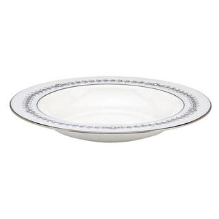 Lenox Marchesa Empire Pearl Rim Soup Bowl