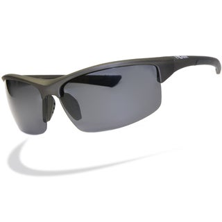 Piranha Men's 'Cross training IV' Sport Sunglasses