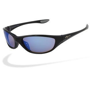 Piranha Men's 'Edge' Sport Sunglasses