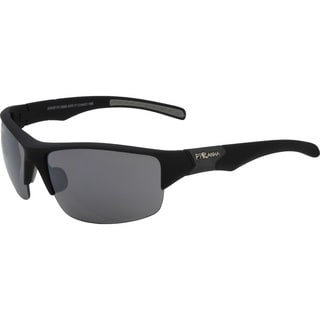 Piranha Men's 'Define' Sport Sunglasses