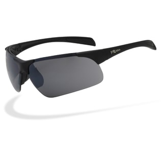 Piranha Men's 'Hurricane' Sunglasses