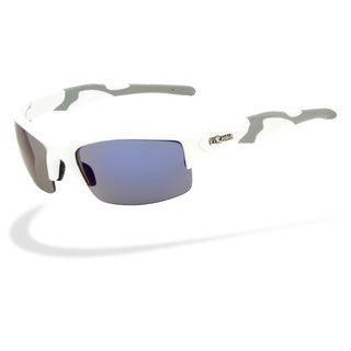 Piranha Men's 'Orion' Sport Sunglasses