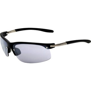 Piranha Men's 'Force' Sport Sunglasses