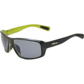 Piranha Men's 'Lynx' Sport Sunglasses