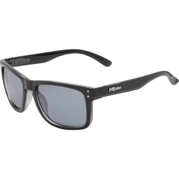 Piranha Unisex 'Air' Smoke Lens Sunglasses