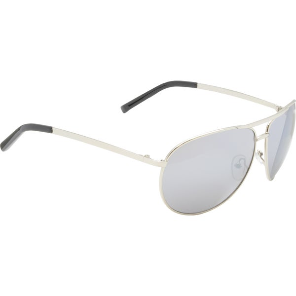 Piranha Unisex 'Cop' Aviator Sunglasses