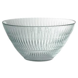 Eco Glass Deep Serving Bowl