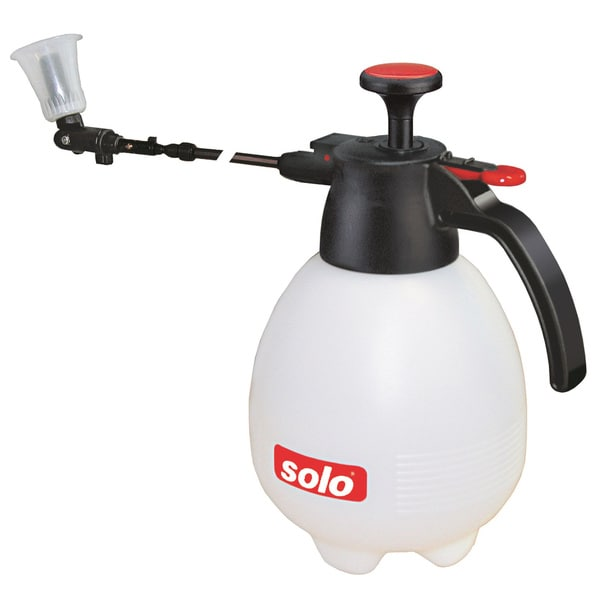 2-liter One Hand Pressure Sprayer