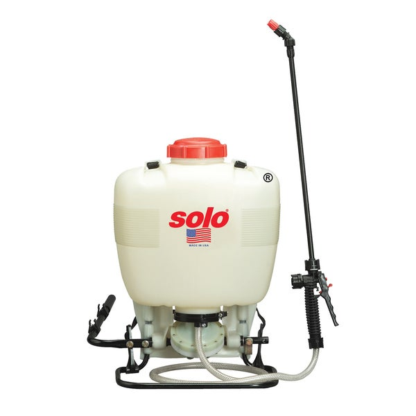 4-galon 475 Backpack Sprayer