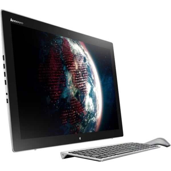 Lenovo IdeaCentre Horizon 2 27 F0AQ000QUS All-in-One Computer - Intel