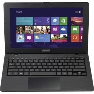 "Asus X200MA-RCLT08 11.6"" Touchscreen LED Notebook - Intel Celeron N28"