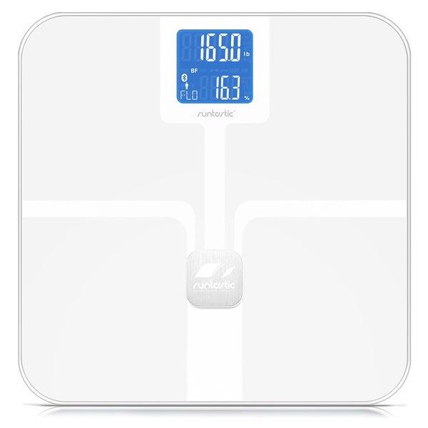 Runtastic Libra White BT Smart Scale