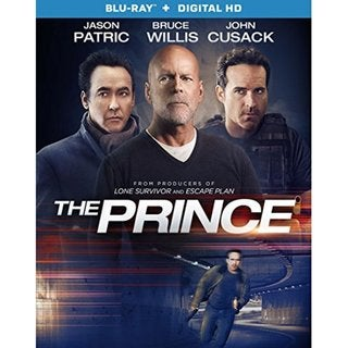 The Prince (Blu-ray Disc) 13710211