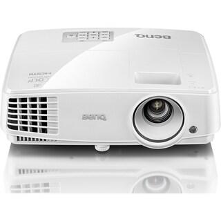 BenQ MW526 3D Ready DLP Projector - 720p - HDTV - 16:10