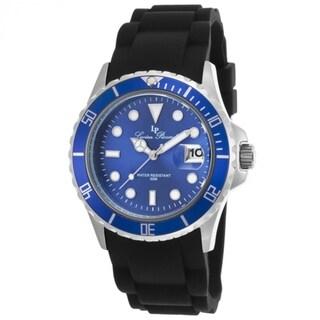 Lucien Piccard Women's Vaux LP-12883-03 Blue Watch