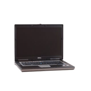 Dell D820 Intel Core i5 1.8GHz 2GB 80GB 15.5 Wi-Fi DVDRW Windows 7 Home Premium (32-bit) LT Computer (Refurbished)