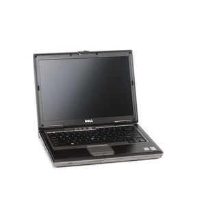 Dell D630 Intel Core 2 Duo 2.0GHz 2GB 80GB 14 Wi-Fi DVDRW Windows 7 Home Premium(32-bit) LT Computer (Refurbished)