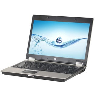 HP EliteBook 8440P Intel Corei5 2.4GHz 4GB 256GB SSD 14in Wi-Fi DVDRW Windows 7 Professional (64-bit) (Refurbished)