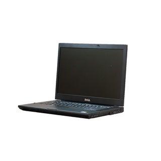 Dell Latitude E6500 Intel Core2Duo 2.53GHz 4GB 160GB 15.5 Wi-Fi DVDRW Windows 7 Professional (32-bit) (Refurbished)