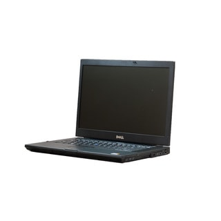 Dell Latitude E6500 Intel Core2Duo 2.4GHz 4GB 160GB 15.5 Wi-Fi DVDRW Windows 7 Home Premium(32-bit) (Refurbished)