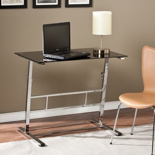 Upton Home Sheffield Adjustable Height Work Table or Desk