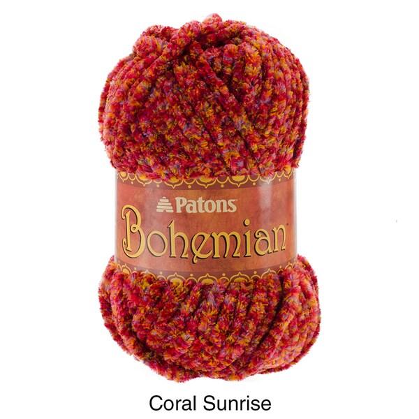 Bohemian Yarn