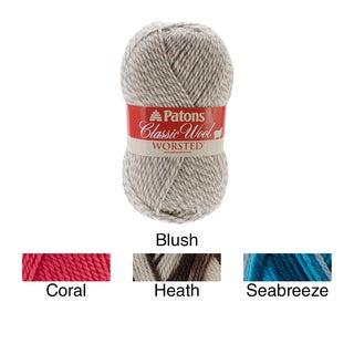 Classic Wool Yarn