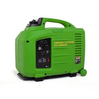 Lifan Power ESI2600IER Generator