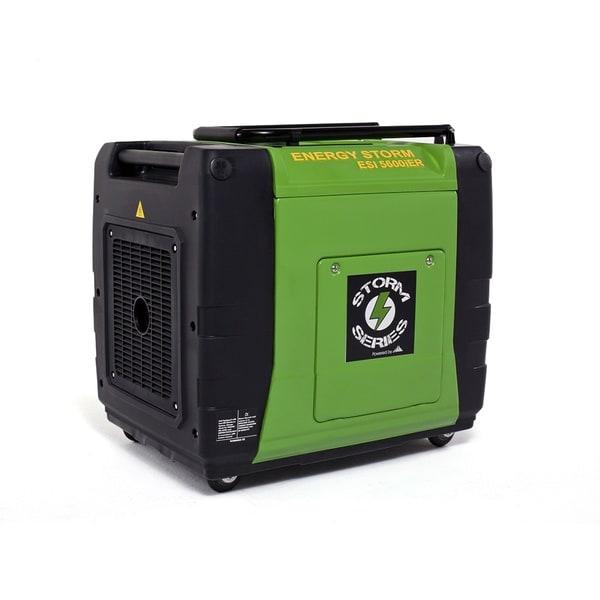 Lifan Power ESI5600IER-CA Generator