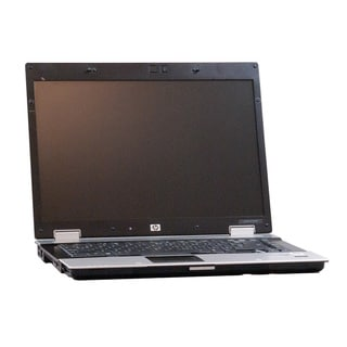 HP EliteBook 8530P Intel Core2Duo 2.4GHz 4GB 160GB 15.5in Wi-Fi Windows 7 Pro(64-bit) LT Computer (Refurbished)