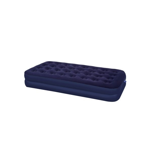 Second Avenue Collection Double Twin-size Air Mattress with Electric Air Pump