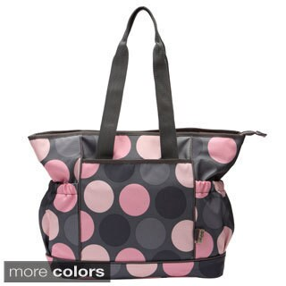 Bellotte Sun Flora Tote Diaper Bag
