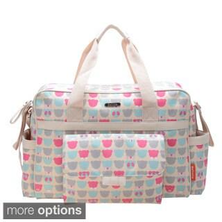 Bellotte Classic Tote Diaper Bag