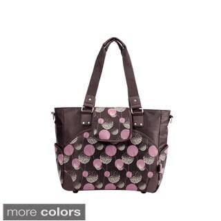 Bellotte Dandelion Tote Diaper Bag
