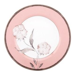 Lenox Marchesa Spring Lark Butter Plate