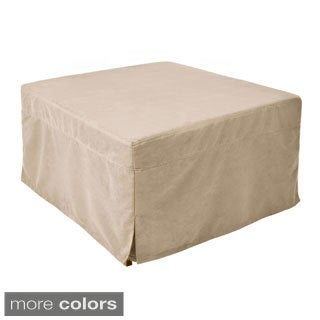 Extra Ottoman Sleeper Cover