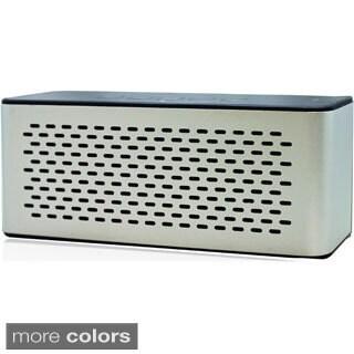 NUU Splash Bluetooth Wireless Portable Speaker